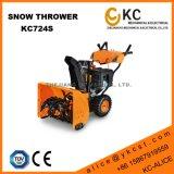 Vente chaude ! ! Balayeuse de neige montée par entraîneur de contrat de série de KCB, balayeuse de neige, matériel de nettoyage de balayeuse de route