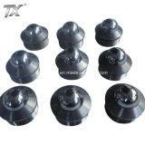 Hartmetall-Kugel-Leerzeichen für Pumpen in uns Ölfeld