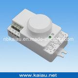 25-100V que amortigua el sensor de microonda del Hf