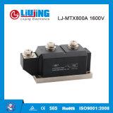 Модуль тиристора Mtx800A для безконтактного переключателя