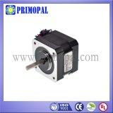 Motor de pasos de la nema 17 de la alta precisión para las aplicaciones del CNC