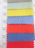 CVC противостатическая специальная функциональная ткань для формы Workwear