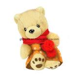 2016 Nuevo Diseño oso de peluche precioso juguetes de peluche