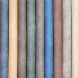 China-Großhandelsqualitäts-Textilschuh-Materialien PU-Formular-Leder