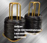 Arame de aço de alto carbono, fio de aço de mola, fio de aço galvanizado, cabo de aço óptico