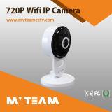 최고 작은 야간 시계 홈 WiFi 지능적인 실내 IP 안전 CCTV 무선 사진기