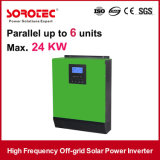 fase monofásica de 5kVA 4kw fora do sistema dos inversores da potência solar da grade