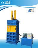 プラスチックフィルム及びわら、CarbaordのOccの梱包の押す機械のためのVmd100-11070梱包機機械