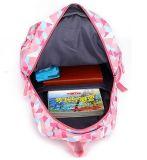 يحمل رقم هندسيّة جدي يلفّ على حقيبة مدرسة حمولة ظهريّة حامل متحرّك حقيبة