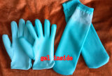 Calzini d'idratazione dei guanti di bellezza di cura di pelle del gel della STAZIONE TERMALE