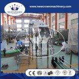 Tipo de alumínio tipo alumínio pode ser enchido e máquina de costura para cerveja e refrigerantes