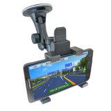 Sostenedor ajustable universal del teléfono del coche 4708 para el mini iPhone Samsung del iPad