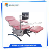 [إيس] [س] مستشفى كهربائيّة [بلوود دونأيشن] كرسي تثبيت ديلزة كرسي تثبيت مع [دفد] [ويفي] شامة ([غت-بك202])