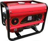 gerador de potência da gasolina de 8HP 3kw