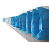 Muelle en espiral Pocket independiente del colchón de la alta tecnología caliente de la venta Df-01