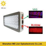 Large spectre 300W DEL duel de platine de Veg/fleur le mini élèvent la lumière