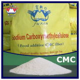 Cellulose carboxyméthylique CMC de sodium pour l'impression de tissus