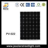 Панель солнечных батарей высокого качества 120W Mono
