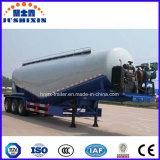 De bulk Semi Aanhangwagen van de Vrachtwagen van het Vervoer van het Cement