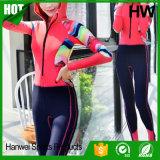 Мокрые одежды неопрена Perimum главного качества занимаясь серфингом (HW-W008)