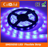 Nuovo indicatore luminoso di striscia di alluminio di profilo LED di DC12V SMD5050