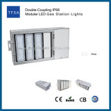 Luces modulares de la gasolinera del Doble-Acoplador IP68 LED de TF5a