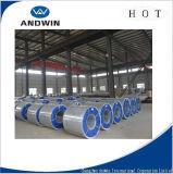 Hoja acanalada del material para techos del metal de Zincalume del cinc de aluminio