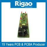 Asamblea de componentes electrónicos, asamblea de la tarjeta del PWB