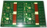 1-8 Steif-Biegen Schichten Fr4+Pi gedruckte Schaltkarte