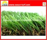 W-Form-im Freiengartendecking-künstliches Gras (4SW1635B)