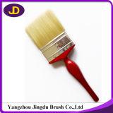 Cerda sintetizada del animal doméstico para el cepillo de pintura de la alta calidad