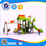 Im FreienPlastic Playground Equipment Swing Mats für Kids (YL-Y172)