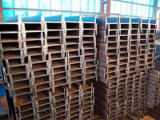 Segnale di standard europeo per la struttura d'acciaio