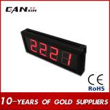 [Ganxin] 2.3 인치 승진 LED 스위치 카운트다운 타이머