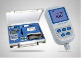Mètre portatif du pH&Conductivity Bqsx723 pour les eaux résiduaires
