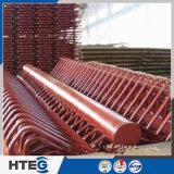 Encabeçamento Shaped personalizado China 2016 do vapor da caldeira do projeto para a caldeira da central energética