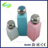 ESD botella plástica del dispensador del alcohol de 250 ml (EGS-80)