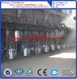 Le contenu en zinc galvanisé peut être personnalisé