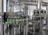 Máquina de rellenar de la bebida del zumo de fruta con el sistema de reciclaje