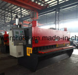 La Cina New Brand Sheet Metal Shearing Machine per Sales