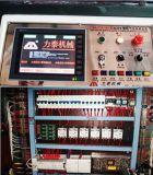 Voller automatischer PlastikThermoforming Behälter, der Maschine herstellt