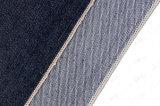 ярд 20224A джинсыов ткани джинсовой ткани зальбанда хлопка полиэфира 13.8oz