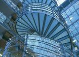 Isolierendes Glas für Gebäude-Glas