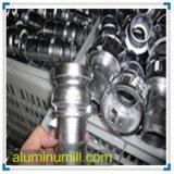 ASTM B234 B241 B210 Aluminum7075 관 이음쇠 연결