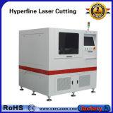 CNC van de hoge Precisie de UV Scherpe Machine van de Laser met FDA van Ce