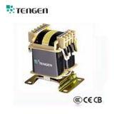 Bk, de Kleine MiniTransformator Controal van de Reeks Bkc 220V 440V 630V 60Hz