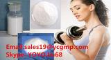 Aptitud de la salud de la carrocería del propionato de la testosterona para el propionato de la testosterona del CAS 57-85-2 del Bodybuilder