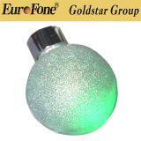 Magische grosse Kugel Multi-Farben, die große Kugel-Weihnachtsleuchte ändern