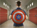 """Âge neuf de vengeurs de merveille des bandes dessinées 18 de sac de sac à dos d'écran protecteur de capitaine Amérique d'Ultron """""""