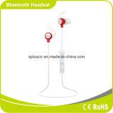 Form Bluetooth Stereoenergien-Baß-Geräusche, die frei Kopfhörer InOhr Handmikrofon-Eignung-laufenden Kopfhörer beenden